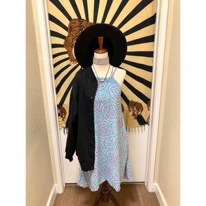 🌈 Amazing summer art dress